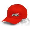 Proline 09 Pro-Line Baseball sapka Red FlexFit Hat (L-XL)