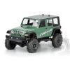 Proline Karoserie čirá Jeep Wrangler Unlimited Rubicon