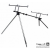 PROLOGIC Quad-Rex Rod Pod 3 botos