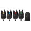 PROLOGIC Unit Bite Alarm Set 4+1 elektromos kapásjelző szett