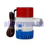 ProPumps 12V búvárszivattyú 1890 liter/óra 2A 24W
