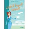 Publio Kiadó Papp Kata: Légből kapott történet