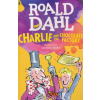 Puffin Books Roald Dahl: Charlie and the Chocolate Factory