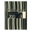 Pukka Spirálfüzet pukka jotta a/4 200 oldalas sötét vonalas