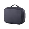 Pulse Notebook táska, 15,6 , anti-theft, PULSE  Shell , fekete