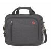 Pulse Notebook táska, 15,6 , PULSE  Casual , sötétszürke