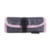 Pulse Tolltartó, felcsavarható, PULSE  Teens Pink Gray , szürke-rózsaszín