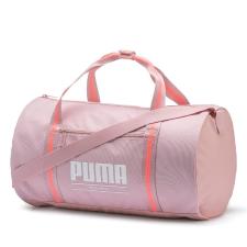 Puma 19 CORE henger sporttáska S-rózsaszín-korall  P076549-02 kézitáska és bőrönd