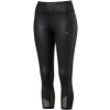 Puma Always On Graphic 3/4 Tight Black E XS