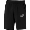 "Puma Amplified Shorts 10"" Tr Cotton Black M"