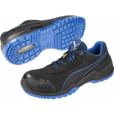 Puma Argon Blue Low S3 ESD SRC Védőcipő munkavédelmi cipő