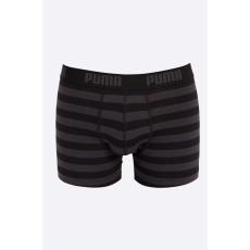 Puma - Boxeralsó (2-pack) - fekete - 886126-fekete