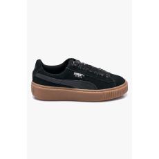 Puma - Cipő Suede Platform Bubble Wn s Puma - fekete