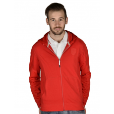 Puma Ferrari Hooded Sweat Jacket Végigzippes pulóver