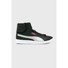 Puma - Gyerek cipő - fekete - 1406682-fekete