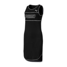 Puma Modern Sports Dress Cotton Black XS
