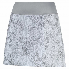 Puma PWRSHAPE Floral Knit Skirt Quarry XS