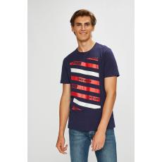 Puma - T-shirt - sötétkék - 1388327-sötétkék