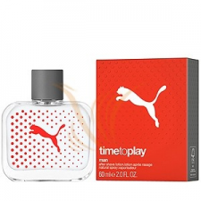 Puma Time To Play Man After shave 60 ml after shave