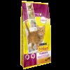 Purina Friskies Dry Cat Hairball Formula Csirkével és hozzáadott zöldségekkel 1,5 kg