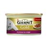 Purina Gourmet Gold Csirkével és májjal szószban 85 g