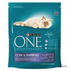 Purina One Coat & Hairball - 1,5 kg