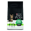 Purina Pro Plan Small & Mini Puppy Kutyaeledel, 7 kg