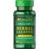 Puritans Pride Herbal Laxative (Növényi hashajtó) (100 kapszula)