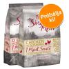 Purizon Single Meat 2 x 1 kg Purizon Single Meat próbacsomag - Csieke & tök + kacsa & alma