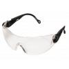 PW31 - Kontúros biztonsági szemüveg - víztiszta