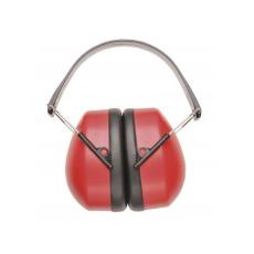 PW41 - Szuper fülvédő - piros