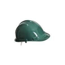 (PW50) Endurance védősisak zöld
