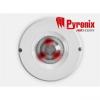 Pyronix OCTOPUS EP mennyezeti PIR érzékelő, 12 méteres hatótávolság, QUAD PIR elem, impulzusszámálás