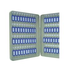 Q-CONNECT Kulcskazetta 80db-os Q-Connect KF04274 biztonságtechnikai eszköz