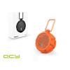 QCY QCY Box-2 bluetooth vízálló hangszóró - IPX7 vízálló - orange