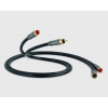 QED 6110 PERFORMANCE 40 Stereo cable 0.6m