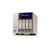 QNAP NAS QNAP TVS-463-4G 4GB/2.4GHz 4-Ba