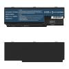 Qoltec hosszú élettartamú akkumulátor Acer Aspire 5520 ; 10.8-11.1V ; 4400mAh