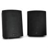 QTX Kettos fali hangszóró QTX BC5A, 30 W-os RMS, fekete