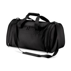 QUADRA Sporttáska Quadra Sports Bag - Egy méret, Fekete