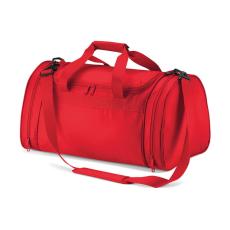 QUADRA Sporttáska Quadra Sports Bag - Egy méret, Piros