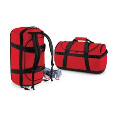 QUADRA Utazótáska Quadra Pro Cargo Bag - Egy méret, Piros
