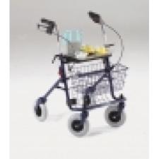Quatro rollátor mozgássérültek számára készült eszköz