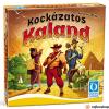 Queen Games Piatnik Kockázatos Kaland társasjáték