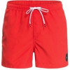 Quiksilver Everydayvl15 M Jamv Rqc0 High Risk Red M