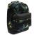 Quiksilver hátizsák - Quiksilver Deluxe Backpack Tarmac Print