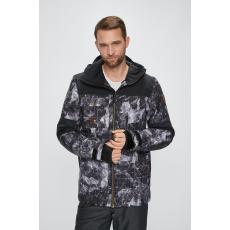 Quiksilver - Rövid snowboard kabát Arrow Wood - szürke - 1458045-szürke