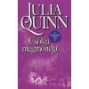 Quinn, Julia ;Bozai Ágota Csókja megmondja: (A Bridgerton család 7.)