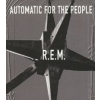R.E.M. Automatic For The People (2 CD)