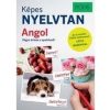Raabe Klett Könyvkiadó Brian Melican - Astrid Proctor: Pons - Képes nyelvtan - Angol